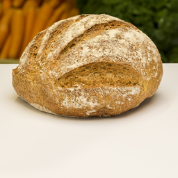Photo of The Good Grocer Rye Sourdough