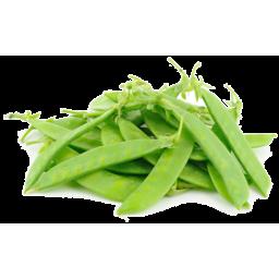 Photo of Snow Peas Loose
