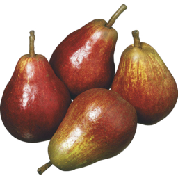 Photo of Sensation Pears