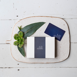 Photo of $100 Hill Street Gift Card