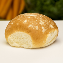 Photo of Round Roll Plain