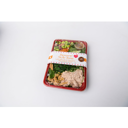 Photo of The Good Grocer Collection Japanese Style Tuna with Spinach & Edamame Mixed Bean Salad