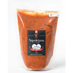 Photo of The Good Grocer Collection Napoletana Sauce