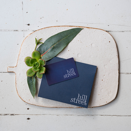 Photo of $75 Hill Street Gift Card