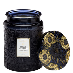 Photo of Voluspa Moso Bamboo 100hr Candle