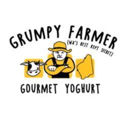 Photo of Grumpy Farmer Milk Full Cream (1L)
