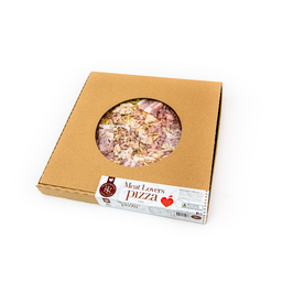Photo of The Good Grocer Collection Pizza Meat Lovers 500gm