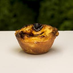 Photo of Portuguse Custard Tart