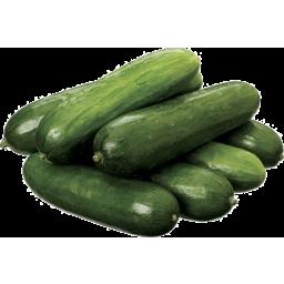 Photo of Lebanese Cucumber