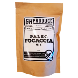 Photo of Ghproduce Paleo Focaccia (330g)