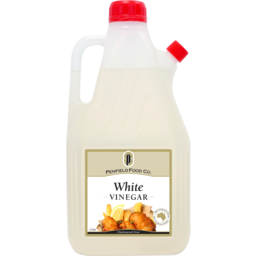 Photo of Penfield Food Co. White Vinegar 2l