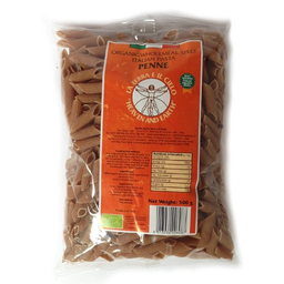 Photo of La Terra - Pasta - Wheat Wholemeal Penne - 500g