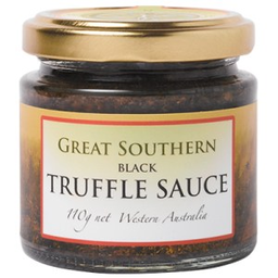 Photo of Great Southern Truffle Sauce 110g