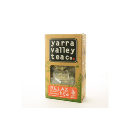 Photo of Yarra Valley Tea Relax 15bags