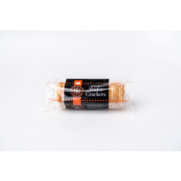 Photo of The Good Grocer Collection Wafer Crackers (100g)