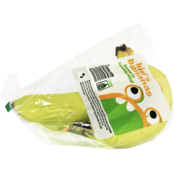 Photo of Loved By Lunchboxes Kids Bananas 500g
