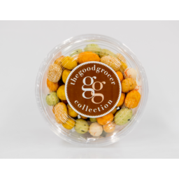 Photo of The Good Grocer Collection Peanut Crackers