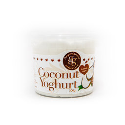 Photo of The Good Grocer Collection Coconut Yoghurt 300g