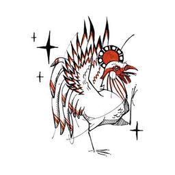 Photo of Gesha Coffee Singing Rooster (1kg)