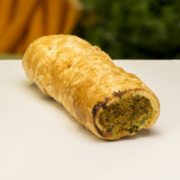 Photo of Roll Spinach