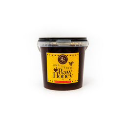 Photo of The Good Grocer Collection Raw Honey