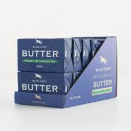 Photo of B/Cow Butter Unsalt 250g