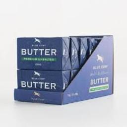 Photo of B/Cow Butter Unsalt 250g