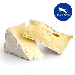 Photo of Blue Cow Double Cream Brie (Cut to order)