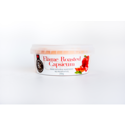Photo of The Good Grocer Collection Dip Roasted Capsicum 200g
