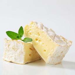 Photo of Le Conquerant French Camembert (Cut to order)