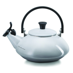Photo of Le Creuset Zen Kettle Mist Grey NEW