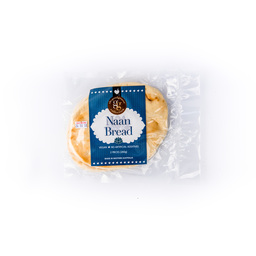 Photo of The Good Grocer Collection Naan Bread