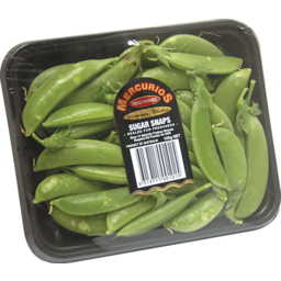 Photo of Sugar Snap Peas Pre-Pack 150g