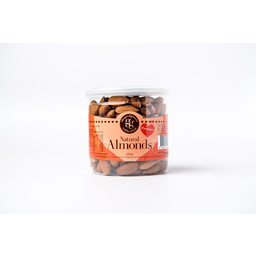 Photo of The Good Grocer Collection Almonds Natural 250g
