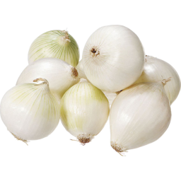 Photo of White Onions