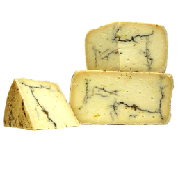 Photo of Cheddar With Truffles (Ready to Cut)