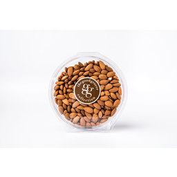 Photo of The Good Grocer Collection Almonds Natural 500g
