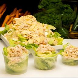 Photo of Chicken Caesar Salad (Large)