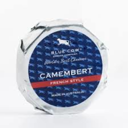 Photo of Blue Cow Camembert 200g