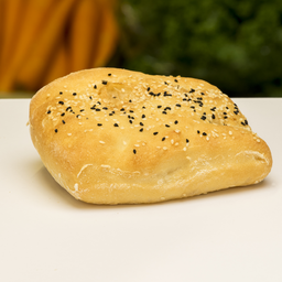 Photo of Mini Turkish (Nigela & Sesame)