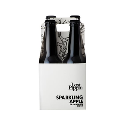 Photo of Sparkling Apple Cider