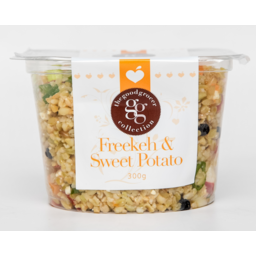 Photo of The Good Grocer Collection  Freekeh & Sweet Potato
