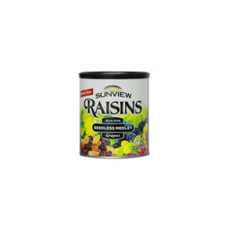 Photo of Sunview Raisins Medley 425gm