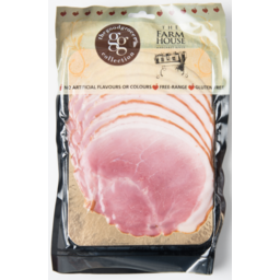 Photo of The Good Grocer Collection Cured Smoked Ham