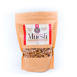 Photo of The Good Grocer Collection Musli 600g