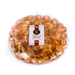 Photo of Tggc Peppered Beef Pie Large 1kg