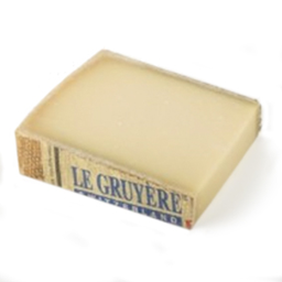 Photo of Gruyere Swiss Traditional Cheese (Cut to order)