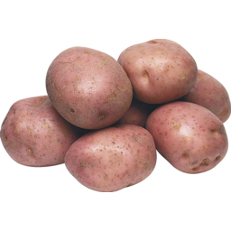 Photo of Red Potatoes