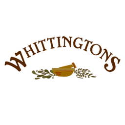Photo of Whittingtons Spices Peppercorns Black (55g)