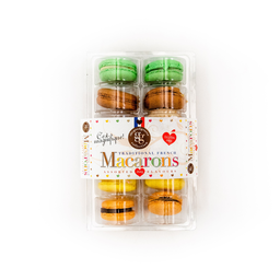 Photo of The Good Grocer Collection Macarons